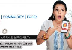 Diwali Offers Stock Commodity Forex Tips