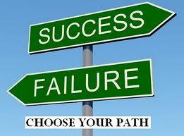 sucess or failure