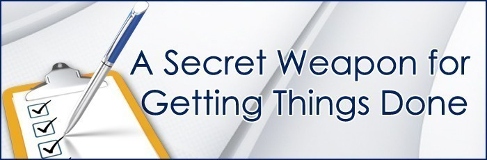 secret-weapon-for-getting-things-done