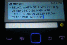 gold call moneymunch