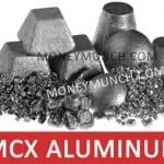 mcx aluminium tips
