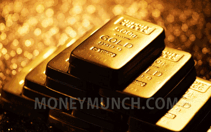 mcx comex gold spot tips
