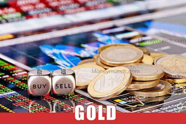 mcx comex gold tips