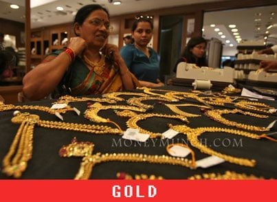 indian gold tips image