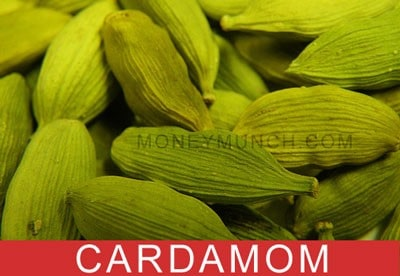 free cardamom tips image