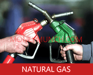 free natural gas tips