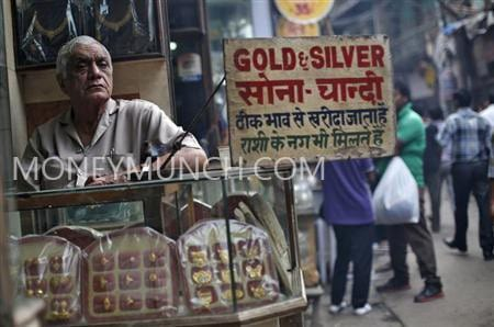 commodity gold silver tips