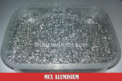mcx aluminium intraday tips