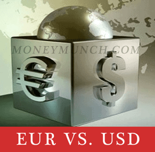 Eur usd forex tips