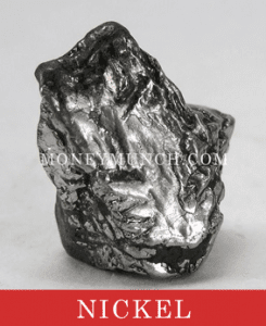 MCX Nickel intraday tips