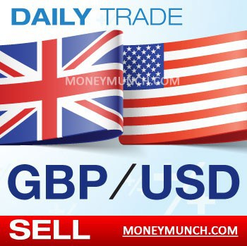 Selling Opportunities GBPUSD Forex Trading Tips