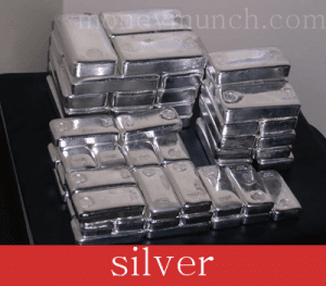 Free commodity silver intraday tips