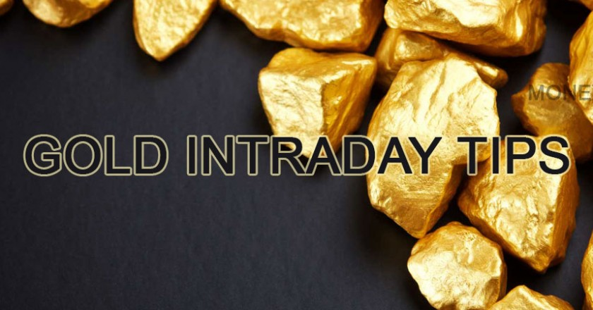 free gold intraday tips
