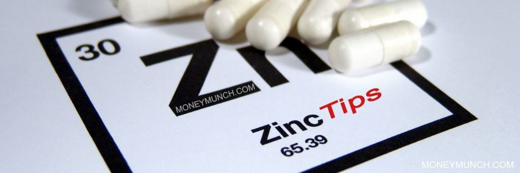 free commodity mcx zinc intraday trading tips