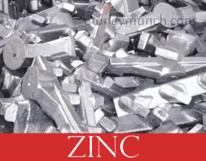 free zinc intraday tips