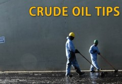 FREE commodity crude oil tips