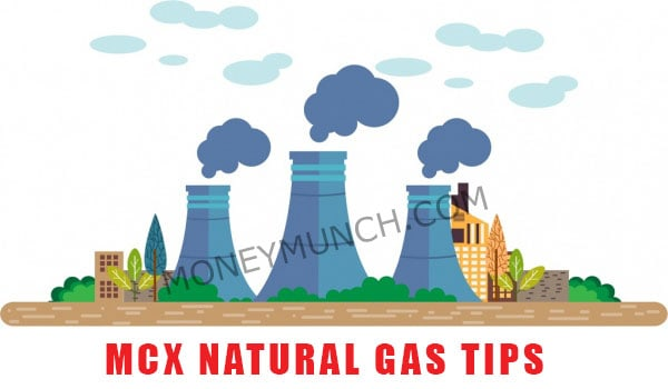 natural gas tips