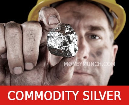 FREE Commodity Silver Tips