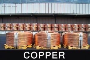 free copper intraday tips