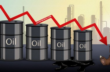 Crude oil technical chart & tips