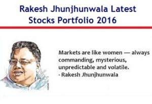 Rakesh-Jhunjhunwala-Latest-Stocks-Portfolio-May-2016