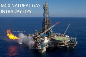 mcx natural gas intraday tips