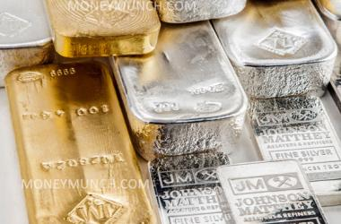 gold silver intraday tips