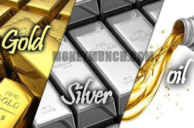 gold silver crude oil intraday trading tips