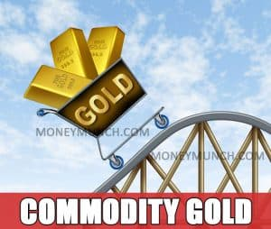 commodity mcx gold intraday tips