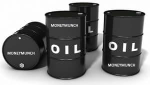 free crude oil tips