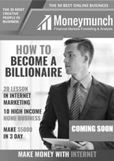 become a billionaire
