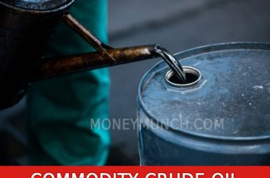 free commodity crude oil tips & signals