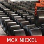 free commodity mcx nickel tips updates