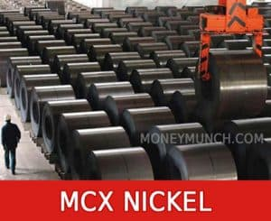 free commodity mcx nickel tips updates