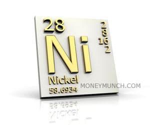 nickel tips