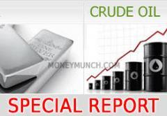Silver & Crude oil tips