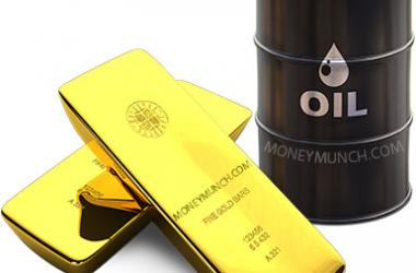 gold crude oil tips