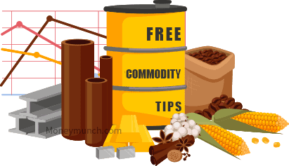 free commodity calls